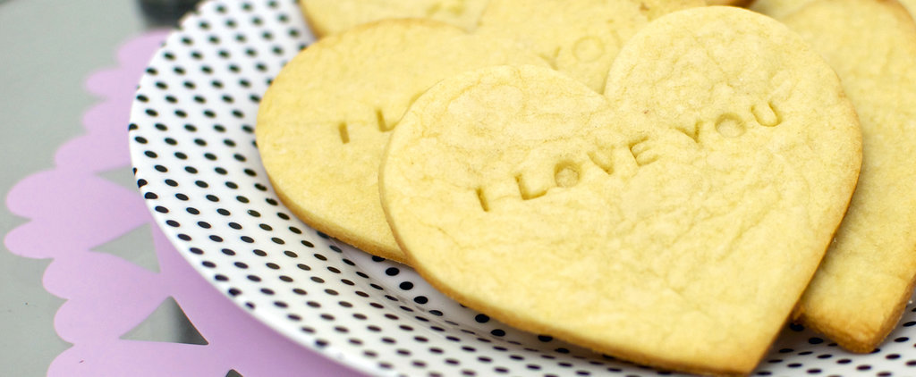 50+ Ideas For Homemade Edible Valentine's Day Gifts
