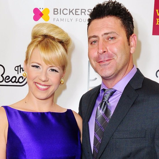 Jodie Sweetin Is Engaged