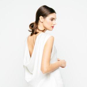 Elizabeth Suzann's Simple Affordable Wedding Dresses
