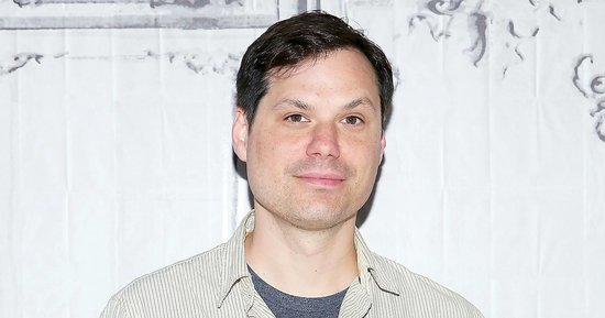 """Michael Ian Black on the Oscars Controversy: """"It Is Ridiculous"""""""