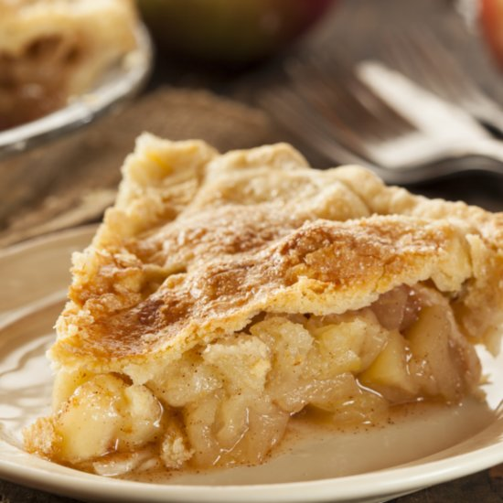 Kid-Friendly Pie Recipes