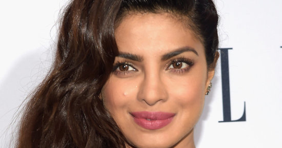 Priyanka Chopra's Voluminous Waves Top This Week's Best Beauty List