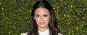 Rachel Bilson Reveals the 1 Lip Product You Need For a Kissable Pout
