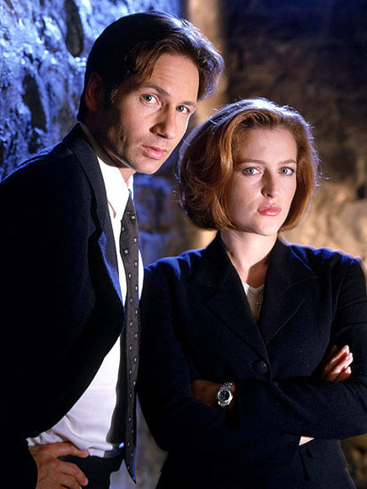 Gillian Anderson Says She Was Offered Half of David Duchovny's Salary for the New X-Files Miniseries: 'It Was Shocking'