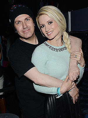 Holly Madison Is Pregnant! Former Girls Next Door Star Expecting Second Child