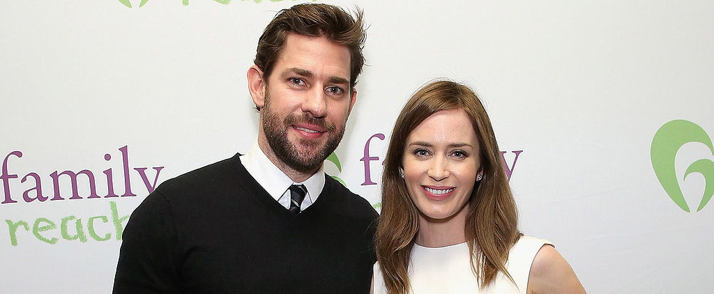 John Krasinski Talks About Daughter Hazel, Continues to Melt Hearts Everywhere