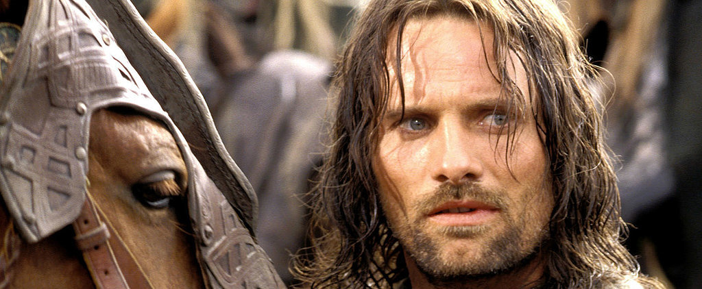 Viggo Mortensen Talks About Getting Cast in The Lord of the Rings, 15 Years Later