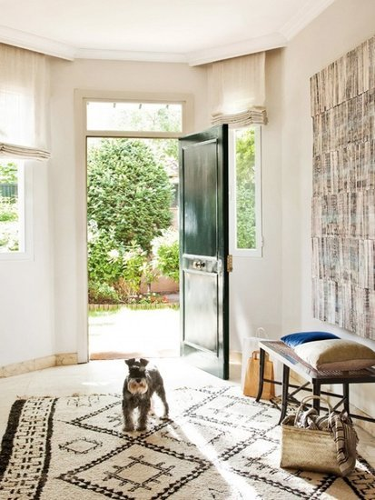 12 Easy Ideas for Sprucing Up Your Entryway