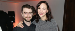 Daniel Radcliffe and His Girlfriend Are the Cosiest Couple at Sundance
