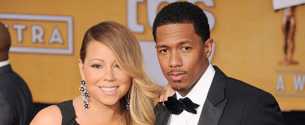 Nick Cannon Reacts to News of Ex-Wife Mariah Carey's Engagement in the Coolest Way Possible