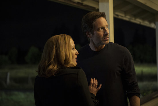 'The X-Files' Season 10 Premiere Recap: A Conspiracy Reunites Mulder and Scully