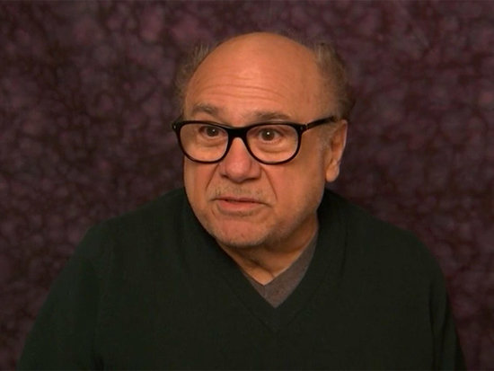 Danny DeVito Responds to Oscars Diversity Drama: 'The Entire Country Is a Racist Country'