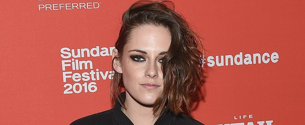 "Kristen Stewart on Inequality in Hollywood: ""Instead of Complaining, Do Something"""