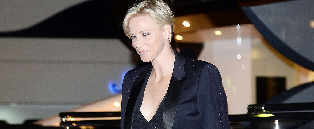 15 Style Moments That Prove Princess Charlene of Monaco Was Born to Rule Fashion