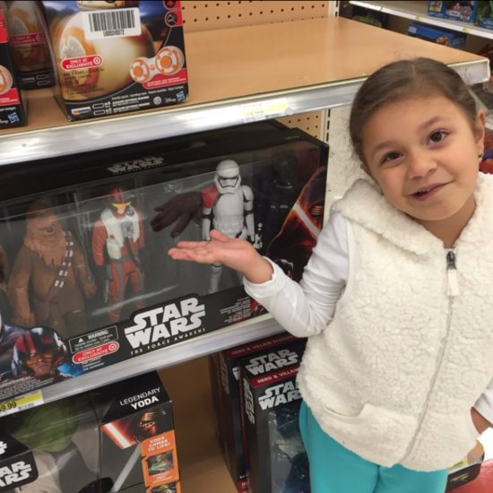 #WheresRey: Why Many Star Wars Toys Don't Include Rey
