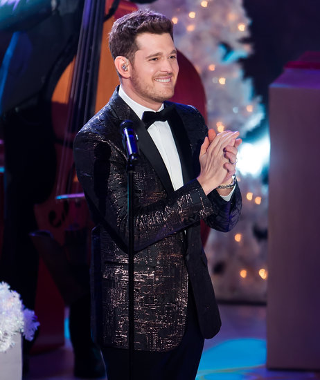 Michael Bublé and 26 Other Hot Guys Who Smell Amazing