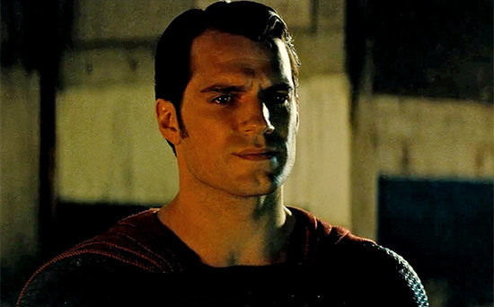FROM EW: Battle Lines Are Drawn in New Batman v Superman: Dawn of Justice TV spots