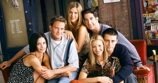 'Friends' Cast Celebrates Post-Reunion, and Jen Aniston's Ex John Mayer Was There