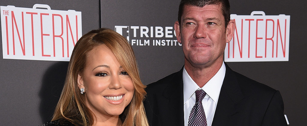Mariah Carey and Her Fiancé Just Found a House Big Enough For That 35 Carat Engagement Ring