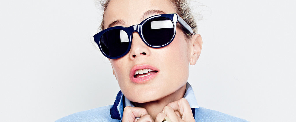 J.Crew's New Line of Sunglasses Is the Type You Buy Now — and Wear All Year