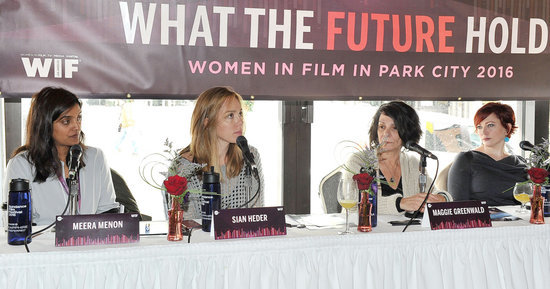 The Hollywood Gender Gap Gets Its Own Docuseries