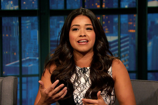 "Gina Rodriguez Launches ""Movement Mondays"" To Help Latinos Celebrate One Another"