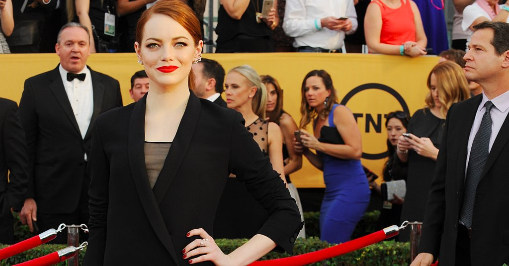 57 Award-Winning Style Moments From the SAG Awards