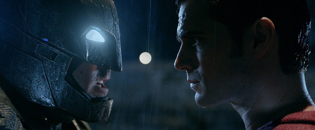Watch Every Batman v Superman: Dawn of Justice Trailer and Teaser Right Here