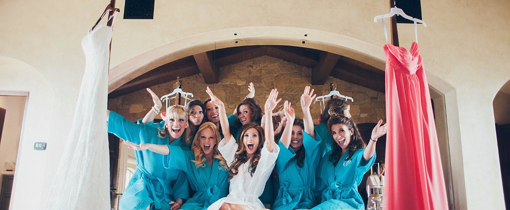 How to Pick Your Bridesmaids —3 Foolproof Tips