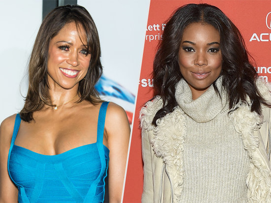 Stacey Dash Asks for an Apology From Critics, Claims Morgan Freeman Shares Her Views - As Gabrielle Union Calls Her a 'Crazy Lad