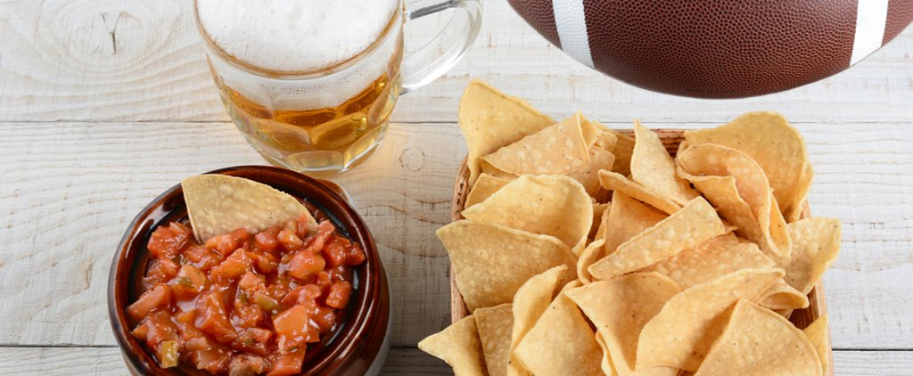 Eat Your Way Through Super Bowl Sunday With These Foods