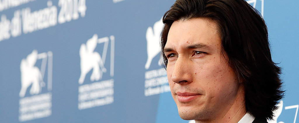 5 Reasons Adam Driver Is Actually Really Hot