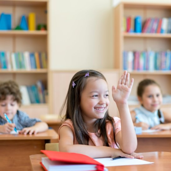 How to Improve Your Child's School Performance
