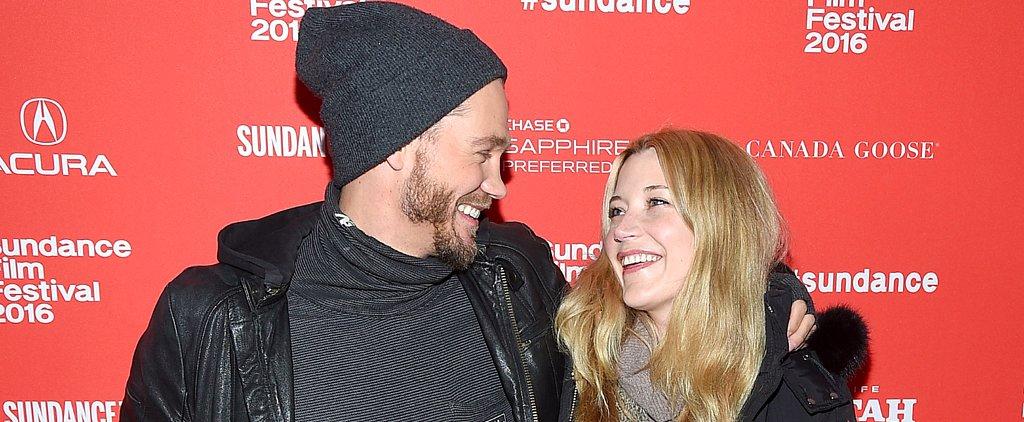 Chad Michael Murray and Sarah Roemer Melt the Snow With Their Sundance Romance