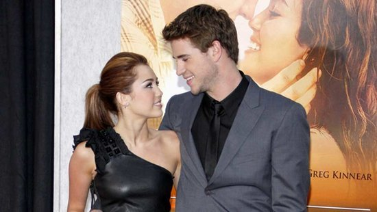 Miley Cyrus & Liam Hemsworth: A Timeline Of Their Relationship