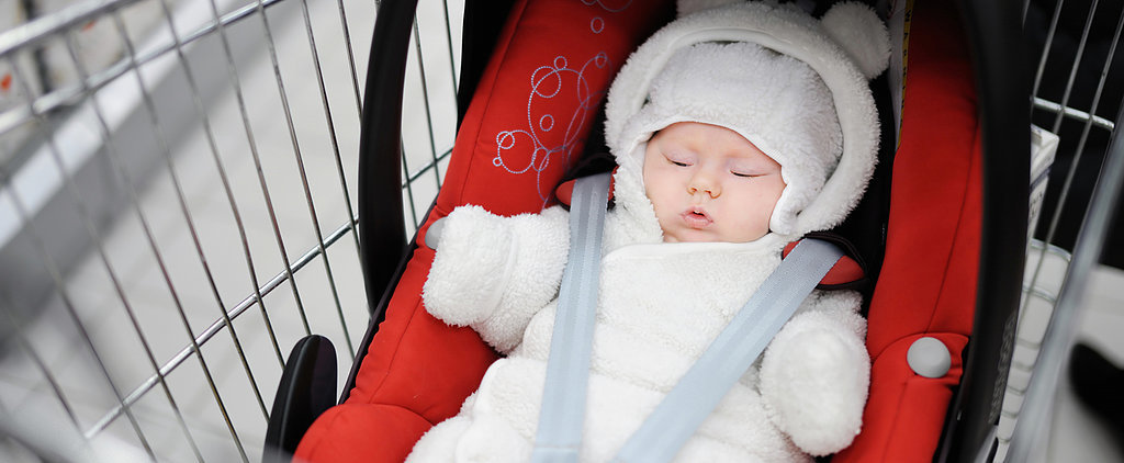The 1 Completely Preventable Car Seat Mistake No Parent Should Ever Make