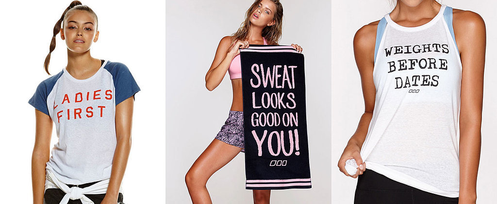 Workout Wear For the Love of Your Life . . . You!