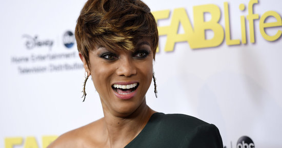 Tyra Banks' Baby Surprise: Supermodel Announces Birth Of Son Via Surrogate