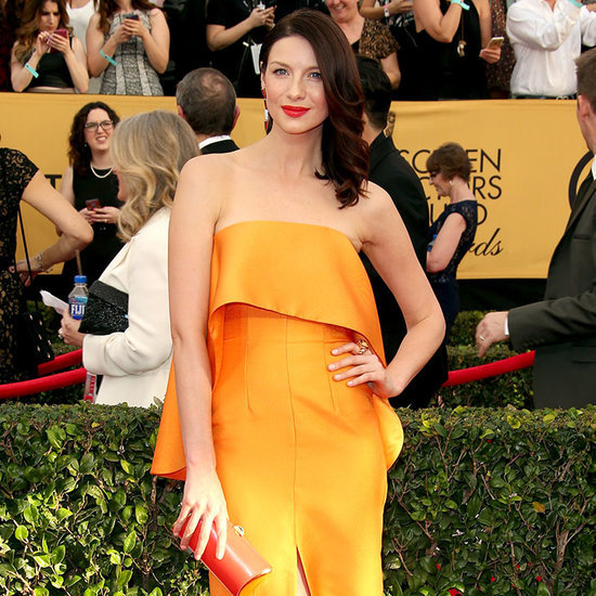 Caitriona Balfe's Best Outfits