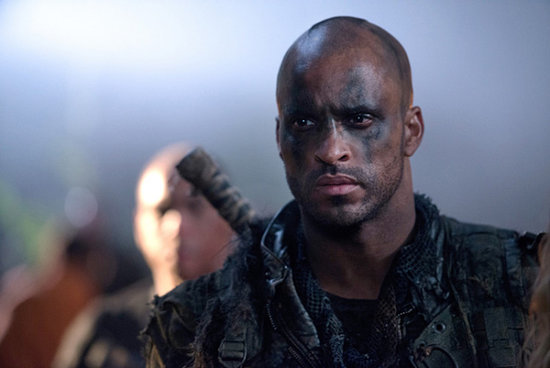 'The 100' Actor Ricky Whittle Cast as Lead in 'American Gods'
