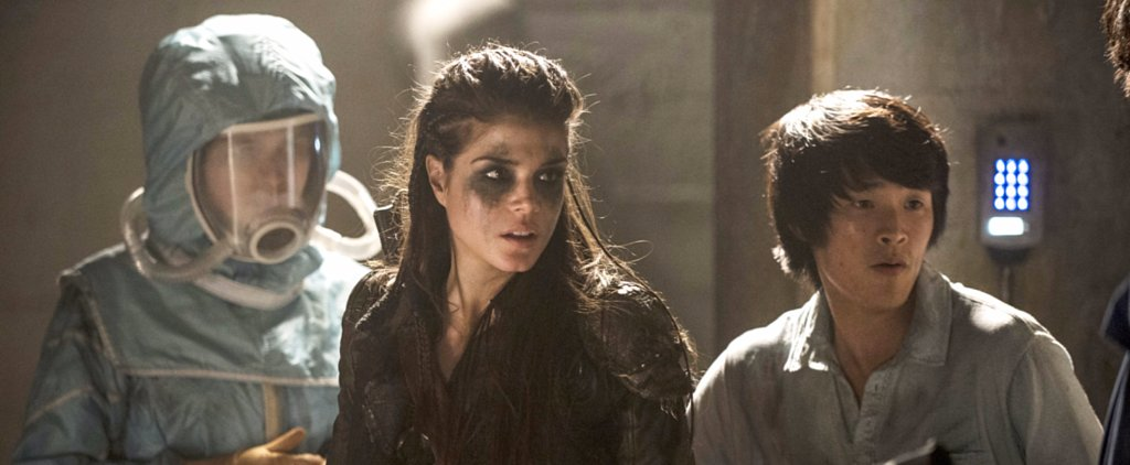 The 100: Marie Avgeropoulos Teases What to Expect on Season 3