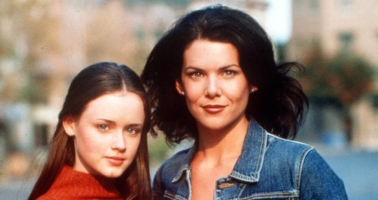 It's Official: 'Gilmore Girls' Revival Is Coming to Netflix This Year