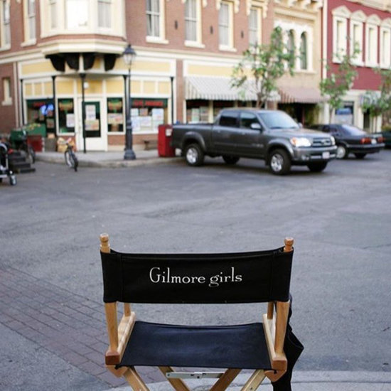 Gilmore Girls Revival Announced