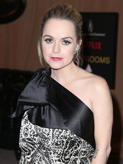 Orange Is the New Black's Taryn Manning Accused of Attacking Makeup Artist in Her New York Apartment