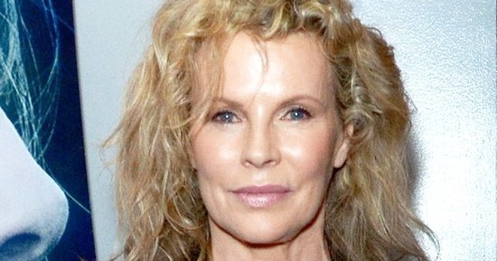 Kim Basinger Lands Sexy Role as Christian Grey's Former Lover in 'Fifty Shades Darker'