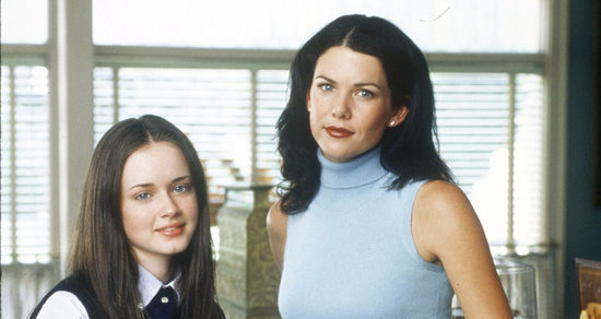 Netflix Exec May Have Confirmed the 'Gilmore Girls' Revival