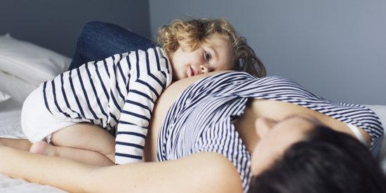First Pregnancy vs. Last Pregnancy