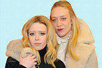 Natasha Lyonne and Chloë Sevigny on Their Trippy Pregnancy Movie Antibirth and Pregnancy in General