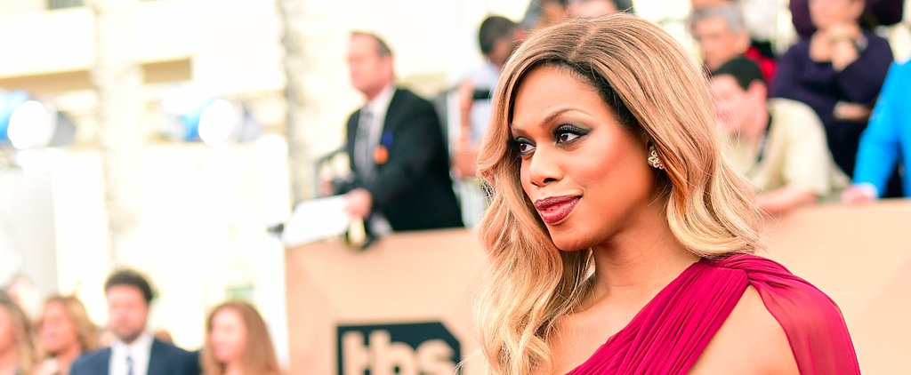 See Every Breathtaking Beauty Look From the 2016 SAG Awards