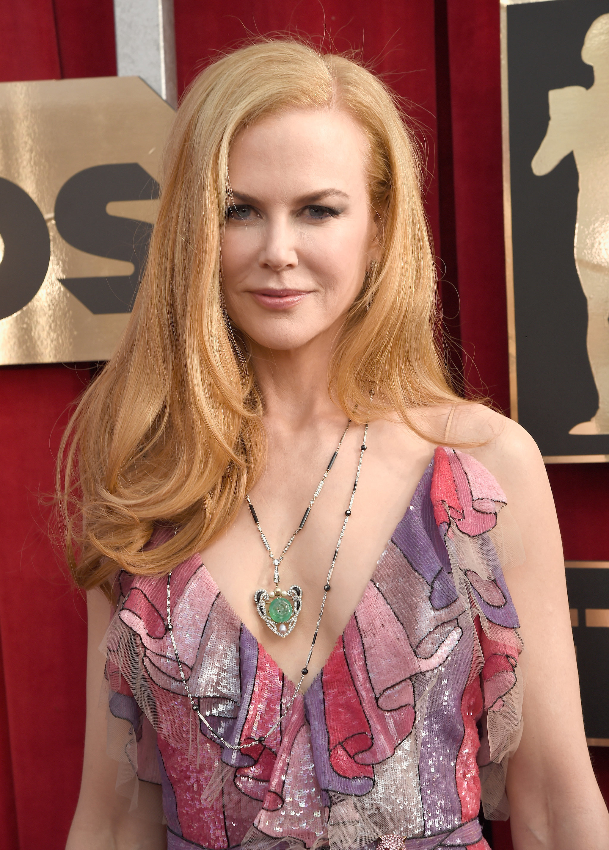 Nicole Kidman See Every Breathtaking Beauty Look From